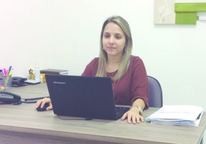 Dra Amanda Nunes