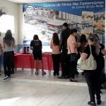 Café na sede de Bragança