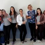 Comerciários da Sinhá Moça de Bragança