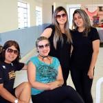Comerciárias da Top Jeans de Bragança