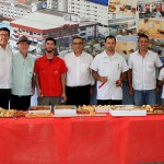 Comerciários da Le Mans e Casa Verde de Bragança