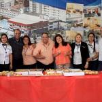 Comerciários das Lojas Cem e Casas Bahia de Bragança