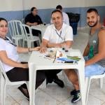 Comerciários da Marabrás de Bragança