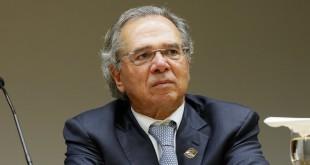 (Brasília-DF,  06/05/2019) Ministro da Economia, Paulo Guedes. Foto: Isac Nóbrega/PR